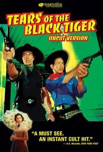 Fah talai jone (Tears of the Black Tiger)
