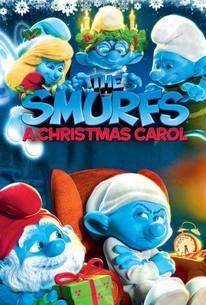 Smurfs Christmas.The Smurfs A Christmas Carol 2013 Rotten Tomatoes