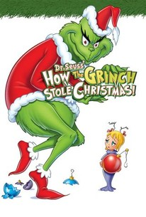 How the Grinch Stole Christmas - Movie Quotes - Rotten Tomatoes