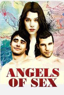 The Sex of the Angels (El Sexo De Los Angeles)