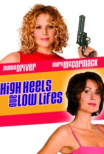 High Heels and Lowlifes