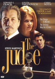 Steve Martini's 'The Judge'