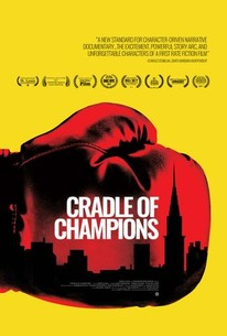 Cradle of Champions