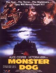 Leviatán (Monster Dog) (The Bite)