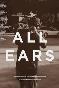 All Ears - A Glimpse Into The Los Angeles Beat Community