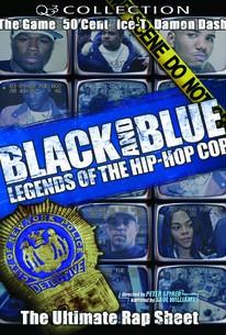 Black and Blue: Legends...