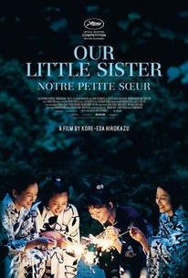 Our Little Sister (Umimachi Diary)