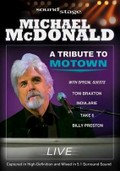 Michael McDonald: A Tribute to Motown
