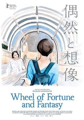 Wheel of Fortune and Fantasy