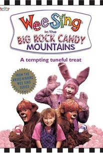 In The Big Rock Candy Mountain