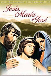 Jesus, Maria Y Jose