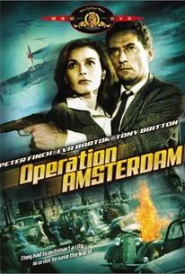Operation Amsterdam