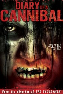Diary of a Cannibal