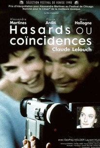 Hasards ou coïncidences (Chance or Coincidence)