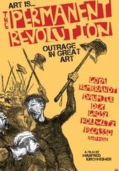 Art Is ... the Permanent Revolution
