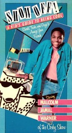 Show Off!: A Kid's Guide to Being Cool