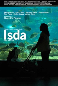 Fable of the Fish (Isda)
