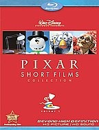 Pixar Short Films Collection - Vol. 1