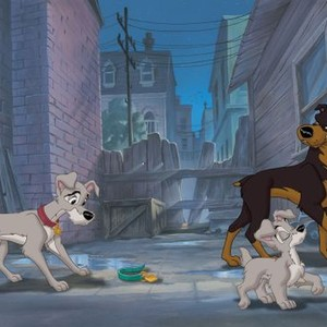 lady and the tramp full movie download in hindi