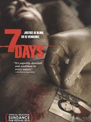 7 Days (Les 7 jours du talion)