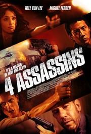 Four Assassins