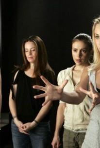 Charmed - Season 8 Episode 22 - Rotten Tomatoes