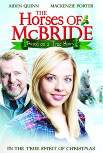 Christmas Rescue (The Horses Of Mcbride)
