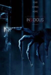 Insidious The Last Key 2018 Rotten Tomatoes