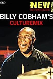 Billy Cobham - Culturemix: New Morning Paris Concert