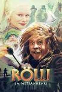 Rölli ja metsänhenki (Rollo and the Woods Sprite)