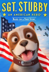 Sgt Stubby An American Hero 2018 Rotten Tomatoes