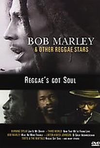 Bob Marley & Others - Reggae's Got Soul
