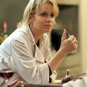 Kim Dickens as Janette Desautel
