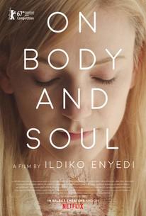 On Body and Soul (A Teströl és Lélekröl)