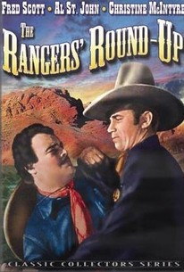The Rangers' Roundup