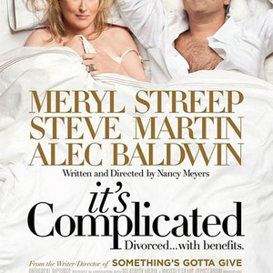 8b66d703db4 It's Complicated (2009) - Rotten Tomatoes