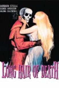 I lunghi capelli della morte (The Long Hair of Death)
