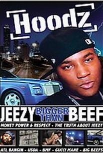 Hoodz - Jeezy & USDA: Bigger than Beef