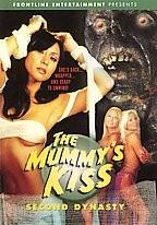 Mummy's Kiss - Second Dynasty