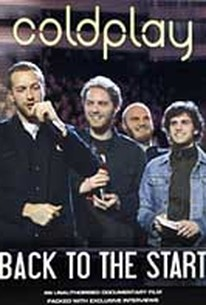 Coldplay - Back To The Start