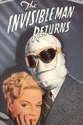 The Invisible Man Returns