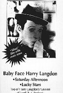 Baby Face Harry Langdon