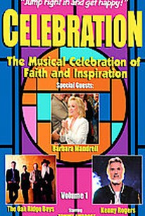 Celebration - The Musical Celebration Of Faith And Inspiration