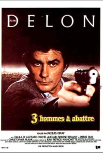 Trois Hommes à Abattre (Three Men to Destroy) (Three Men to Kill)