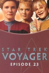star trek voyager season 7