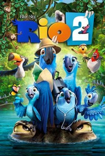 Rio 2 (2014) - Rotten Tomatoes Anne Hathaway Feud