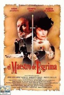El Maestro de esgrima (The Fencing Master)