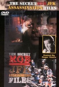 Secret KGB JFK Assassination Files
