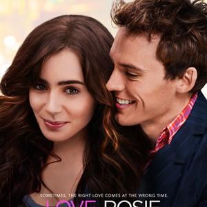 Love, Rosie (2015) - Rotten Tomatoes