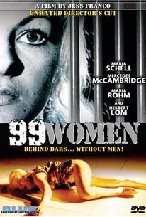99 Women (Der Heiße Tod)
